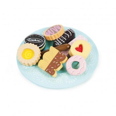 Le Toy Van Assiette de biscuit-listing