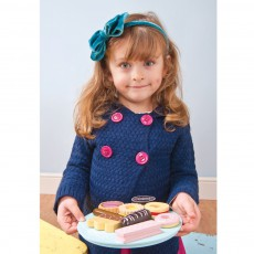 Le Toy Van Biscuit Plate-product