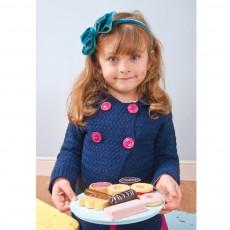 Le Toy Van Piatto di biscotti-listing