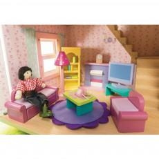 Le Toy Van Sugar Plum Living Room-product