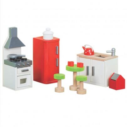 Le Toy Van Küche Sugar Plum-listing