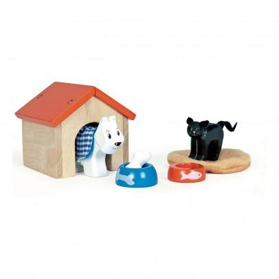 Le Toy Van Set d'animaux domestiques-listing