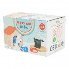 Le Toy Van Pets Set-listing