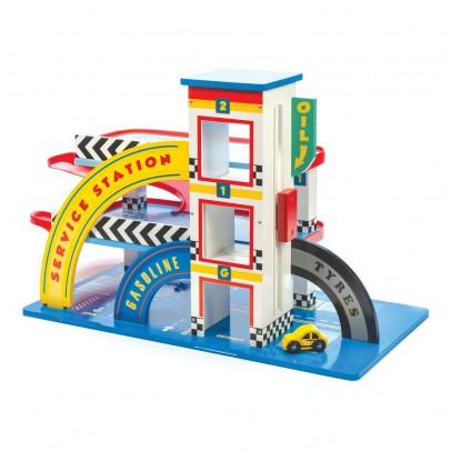 Le Toy Van Vintage Garage-listing