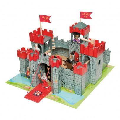 Le Toy Van Schloss Löwenherz-listing