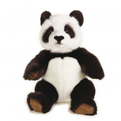 National Geographic Peluche Panda Orso 26 cm	-listing