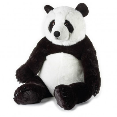 National Geographic Orso Panda Cuddly Toy 66cm-listing
