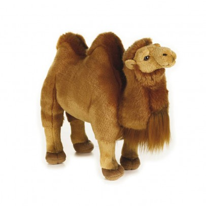 National Geographic Peluche Camello 26 cm	-listing