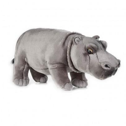 National Geographic Hippopotamus Cuddly Toy 31cm-listing