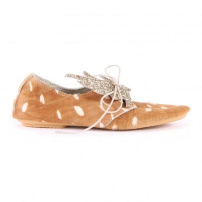 Anniel Derbies Bambi Ailes Paillettes Amovibles-listing
