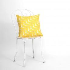 Little Cabari Bamba Linen Cushion 40x40cm-listing