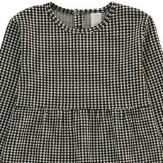 tinycottons Checked Dress-listing