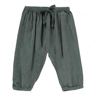 Buho Velour Kim Sirwal Pants-listing