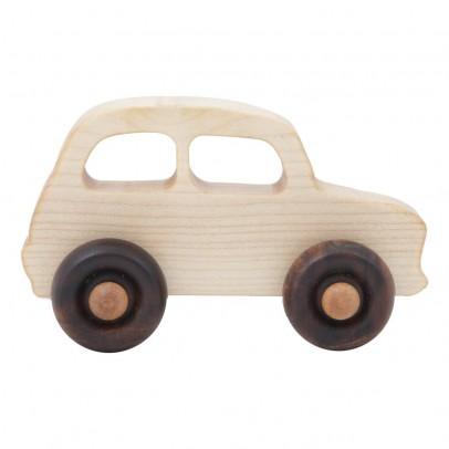 Wooden Story Coche de madera estilo francés-listing