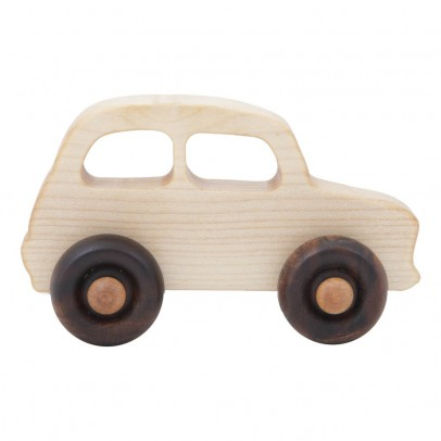 Wooden Story Holzauto -listing