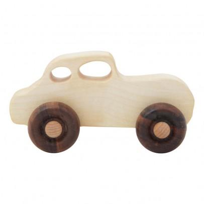 Wooden Story Coche de madera estilo retro-listing