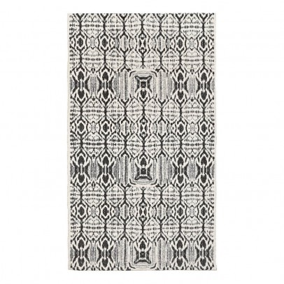 Liv Interior Ikat Cotton Rug-listing