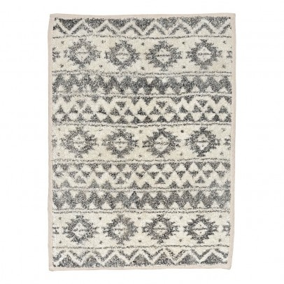 Liv Interior Tapis en coton Moshi 90x90 cm-listing