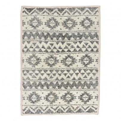 Liv Interior Teppich aus Baumwolle  Moshi 90x90 cm-listing