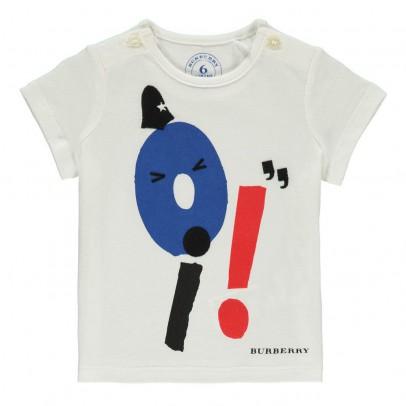 Burberry Mini Oi! T-Shirt-listing