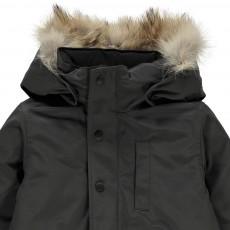 Canada Goose Parka Logan -listing