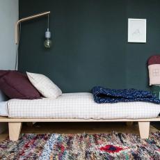 Camomile London Bettbezug - elfenbeinfarbig-listing