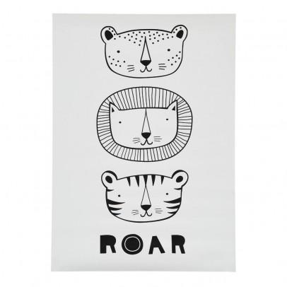 A little lovely company Poster Raubkatzen-listing