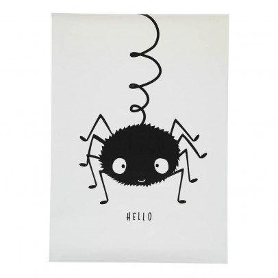 A little lovely company Spider Poster-listing