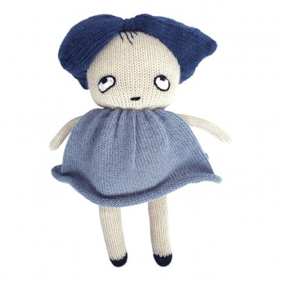 Lucky Boy Sunday Pupazzo Chipper in alpaca 24 cm-listing