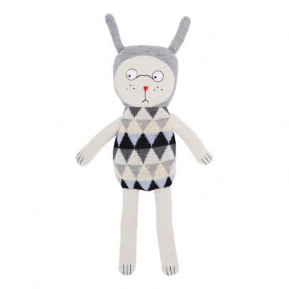 Lucky Boy Sunday Nulle Alpaca Wool Soft Toy - 60cm-listing