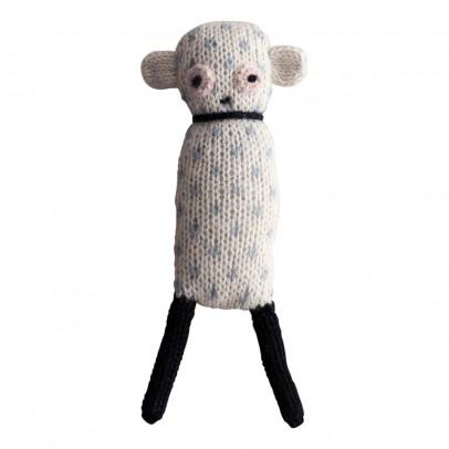 Lucky Boy Sunday Doudou Mini Gorby en alpag 14 cm-listing