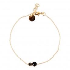 5 Octobre Bracelet Leo Crystals-listing