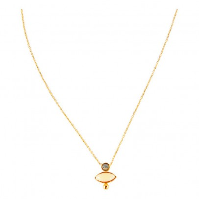 5 Octobre Luke Star Necklace-product