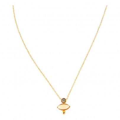 5 Octobre Luke Star Necklace-listing