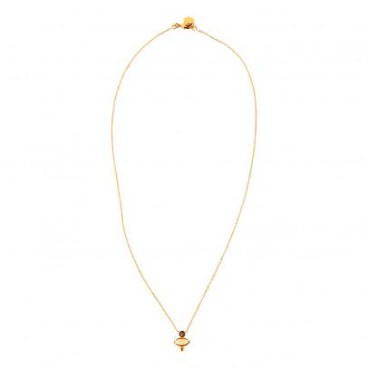 5 Octobre Collar Luke Estrellas-listing