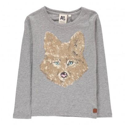AO76 Fox T-Shirt-listing