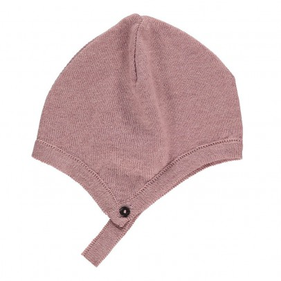 Pequeno Tocon Bonnet-listing