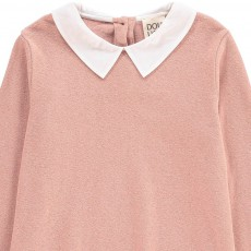 Douuod Gabbiano Pullover with Detachable Collar-listing