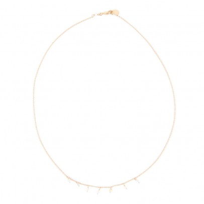 5 Octobre Big Sur Andréa Necklace-product