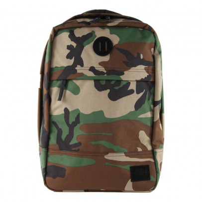 Nixon Woodland Camouflage Beacons Backpack 18L-listing