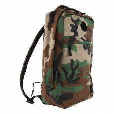Nixon Sac à Dos Woodland Camouflage Beacons 18L-listing