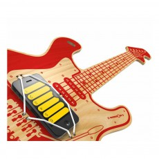 Smallable Toys Guitarra de madera conectada MP3 Woodrocker-listing