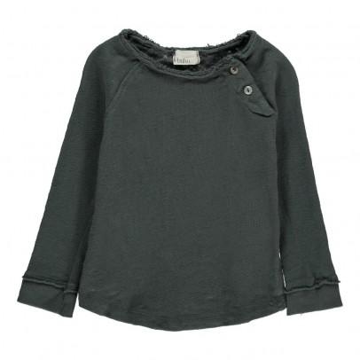 Buho Shoulder Button Lenny T-Shirt-product