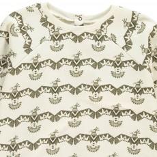 Blune Kids El Condor Indian Totems Sweatshirt-listing