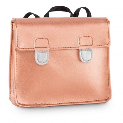 Corolle Ma Corolle - Rose Gold Satchel 36cm-product