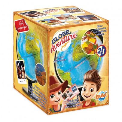 Buki Adventure Globe-listing