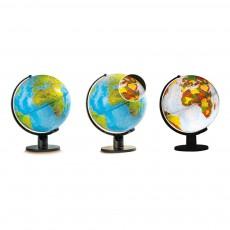 Buki Globe Aventure-listing