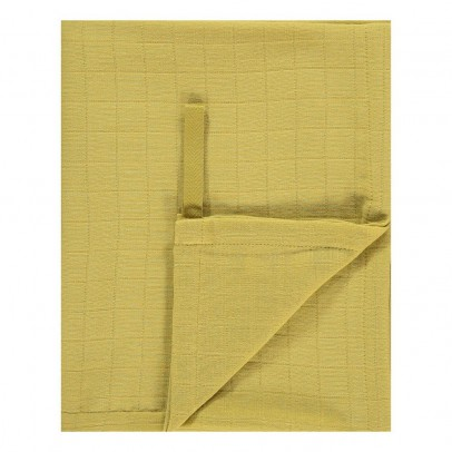 Moumout Cotton Gauze Changing Mat 120x120cm-listing