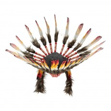Smallable Toys Indian Feather Headdress-listing