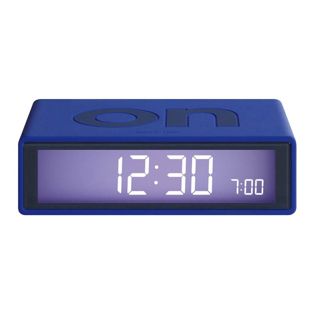 Lexon Réveil LCD Flip-product